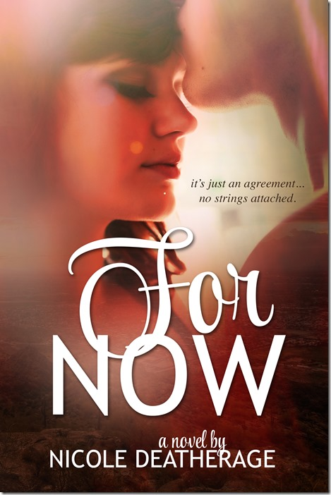 For Now by Nicole Deatherage ebooklg