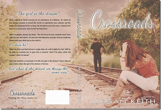 Crossroads Full Jacket