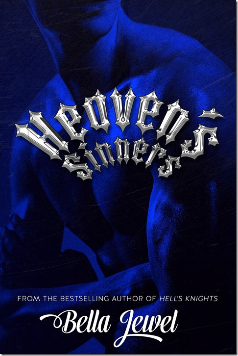 Heaven's Sinners Front Cover