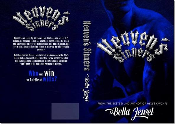 Heaven's Sinners Full Jacket