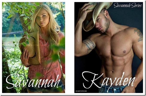 Savannah & Kayden