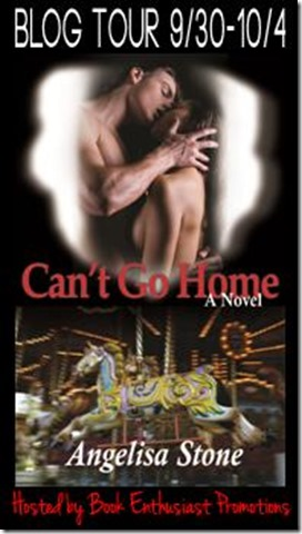 Can't Go Home Blog Tour Button