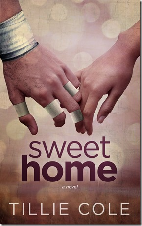 Sweet Home Cover
