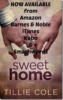 Sweet Home - Now Available
